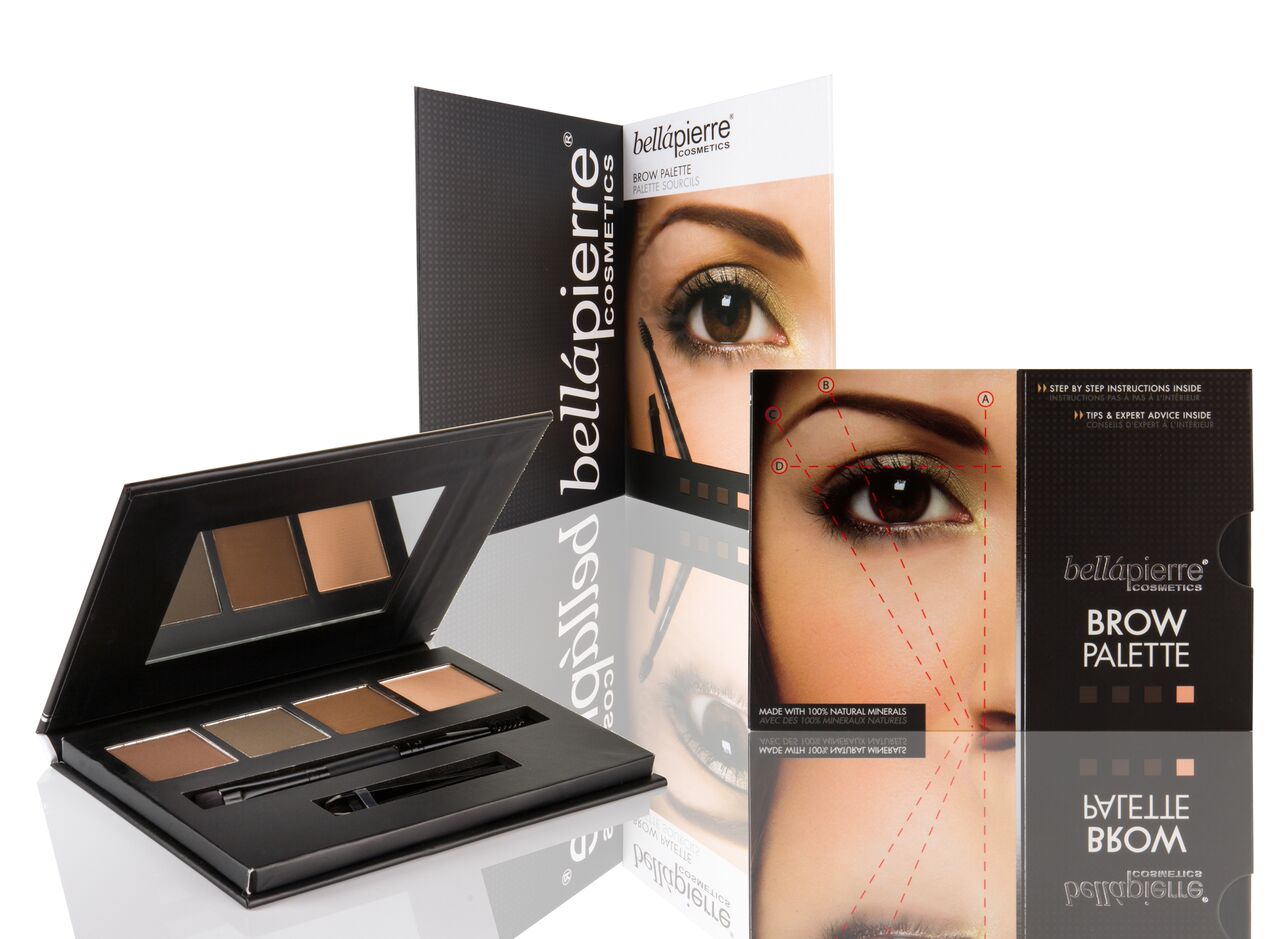 | Eye brow palette