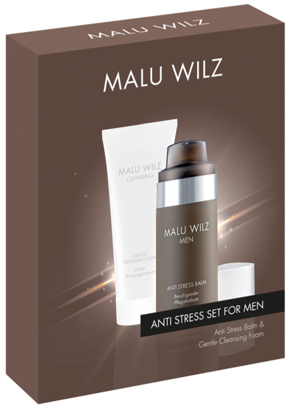 Malu Wilz Anti stress set