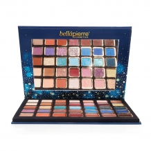 All Stars 35 colors eyeshadowpallette