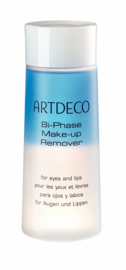 Bi-Phase make-up remover - kopie