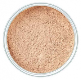 Artdeco Mineral powder foundation 2