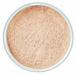 Artdeco Mineral powder foundation 4