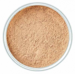 Artdeco Mineral powder foundation 6
