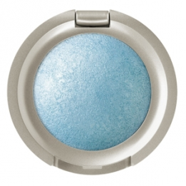 Mineral Baked Eyeshadow #48 pastel blue ice
