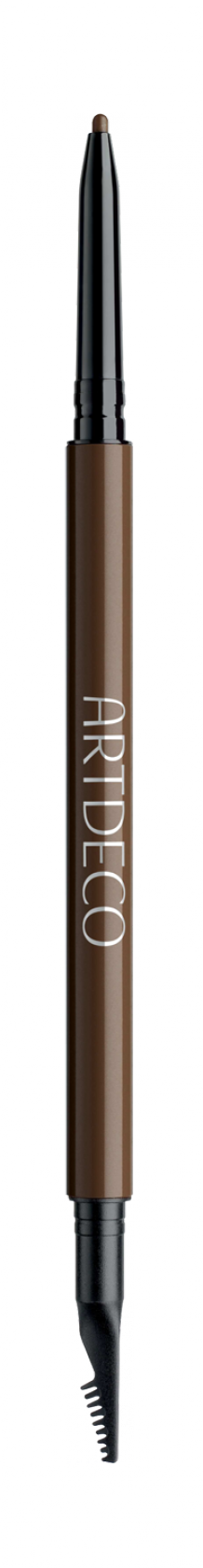 Artdeco ultra fine brow liner saddle
