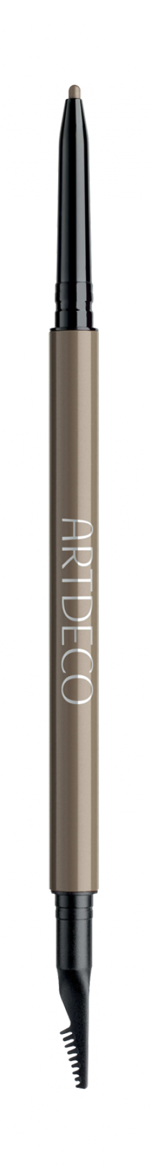 Artdeco ultra fine brow liner ash brown