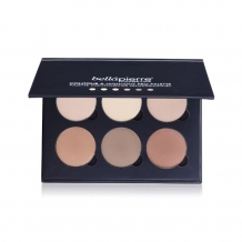 Bellapierre contour and highlighting pro palette