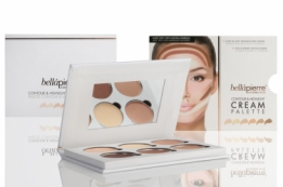Contour & Highlight cream palet