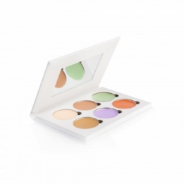 Bellapierre color correcting concealer set