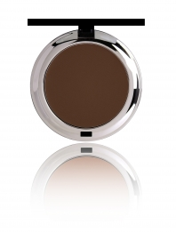Bellapierre Mineral compact foundation Cacao