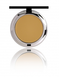 Bellapierre Mineral compact foundation Maple