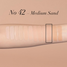 Perfect teint foundation #42 Medium sand
