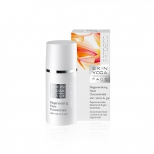Skin yoga regenerating face concentrate