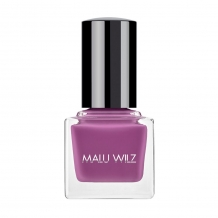 Lips and nails Lilac dream
